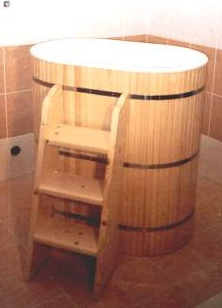 Jak postavit saunu svépomocí